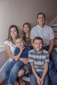 Smithson Family